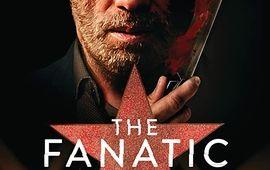 The Fanatic : critique qui cabotine comme John Travolta