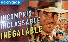 Indiana Jones et le Temple maudit : : le meilleur Indiana Jones ?