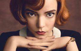Le Jeu de la dame sur Netflix : Anya Taylor-Joy revient sur une possible saison 2 après son Golden Globes