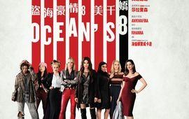 Ocean's Eight : critique zéro pointé