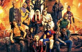 The Suicide Squad : James Gunn défend le film de David Ayer et balance de nouvelles images
