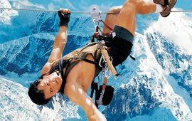 Cliffhanger : ce classique qui a sauvé la carrière de Sylvester Stallone