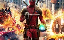 Marvel : Disney relance Deadpool 3 et ça devrait rester tout aussi méchant