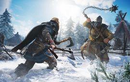 Assassin's Creed Valhalla : le directeur créatif du jeu, Darby McDevitt, quitte le navire Ubisoft
