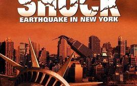 Aftershock: Tremblement de terre à New York