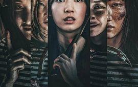 The Call sur Netflix : le thriller coréen entre meurtres et faille temporelle à ne pas manquer ?