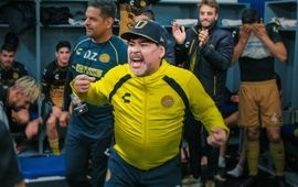 Maradona au Mexique sur Netflix : la mini-série poignante sur la légende du football à ne pas manquer
