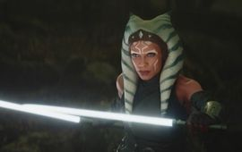 Star Wars : Ahsoka devrait rappeler un autre personnage féminin populaire sur Disney+