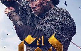 El Cid : la série médiévale guerrière d'Amazon qui se la joue Game of Thrones