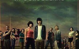 Alice in Borderland : Netflix se la joue Ready Player One avec sa nouvelle série japonaise