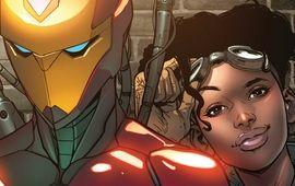 Marvel : la série Ironheart de Disney+ a trouvé une nouvelle scénariste