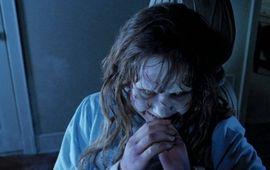 L'Exorciste : après Halloween, Blumhouse va rebooter le film d'horreur culte