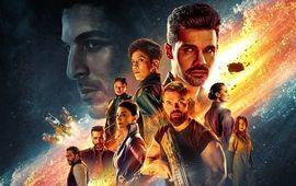 The Expanse saison 5 : un retour à la hauteur pour la série de SF d'Amazon ?