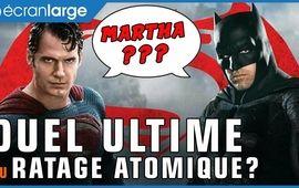 Batman v Superman : le film de super-héros le plus polémique de tous les temps