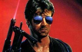 Cobra : ce nanar culte des années 80 à la gloire de Stallone
