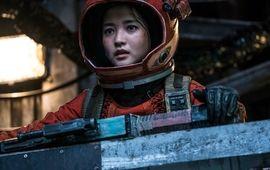 Space Sweepers : le blockbuster spatial Netflix dévoile une bande-annonce qui défonce tout