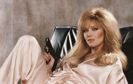 On ne meurt que deux fois : Tanya Roberts, l'ex-James Bond girl, est bel et bien morte