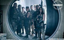 Army of the Dead : Netflix balance un gros indice sur la date de sortie du film de zombies de Snyder
