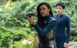 Star Trek : Discovery - la saison 4 se dévoile dans une bande-annonce pleine de tension