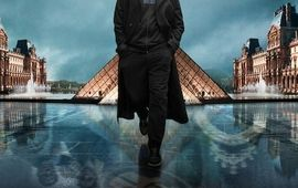 Lupin saison 2 : la série Netflix n'a pas encore été renouvelée mais Omar Sy est confiant