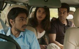Le Tigre blanc : Netflix s'offre une satire indienne tendue pour commencer 2021