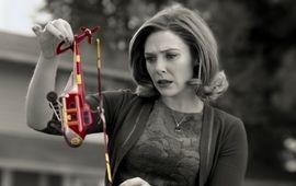 Marvel : l'épisode 4 de WandaVision répondra déjà aux mystères de la série
