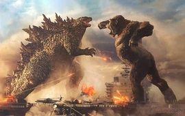 Godzilla vs Kong : le gros twist du combat de Titans spoilé par le merchandising ?