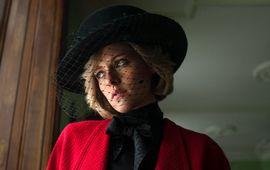 Spencer : le biopic dévoile une nouvelle image de Lady Diana avec Kristen Stewart méconnaissable