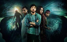 La Cité invisible : les esprits hantent la bande-annonce de la série fantastique Netflix