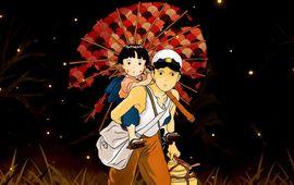 Le Tombeau des lucioles : ce chef-d'œuvre du Studio Ghibli qui fait pleurer tout le monde