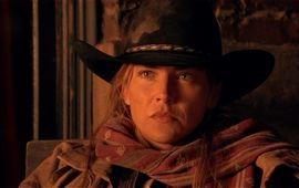 Mort ou vif : Sharon Stone s'est battue avec le studio pour avoir Leonardo DiCaprio et Sam Raimi