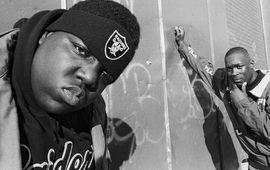 The Notorious BIG : le docu Netflix sur le rappeur dévoile sa bande-annonce émouvante et funky