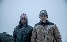 Cibles mouvantes : le survival neigeux de Netflix que les anti-Saint-Valentin doivent voir