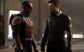 Marvel : qui sont les Flagmashers, prochains gros ennemis de Falcon et le Soldat de l'Hiver ?