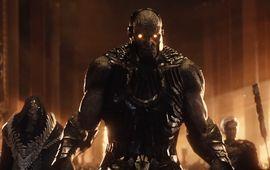 Justice League : la bande-annonce du Snyder Cut enfin diffusée