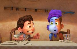 Luca sur Disney+ : le prochain Pixar a sa nouvelle bande-annonce toute jolie et maritime