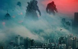 Godzilla vs. Kong : avant l'affrontement, présentation de tous les Titans du MonsterVerse