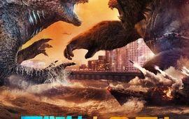 Godzilla vs. Kong : le réalisateur revient sur l'absence d'un personnage majeur de Godzilla 2
