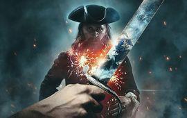 Dans le sillage des pirates : le docu-série Netflix qui rejoue Pirates des Caraïbes en mode réaliste