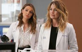 Grey's Anatomy saison 17 : la mort choc d'un personnage justifiée par la showrunneuse