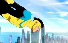 Invincible : les nouveaux super-héros tarés d'Amazon, plus fort que The Boys ?