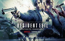Resident Evil : la série Netflix Infinite Darkness devrait faire plaisir aux fans