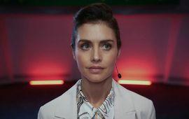 The One : une bande-annonce mystérieuse pour le thriller sur l'amour 2.0 de Netflix