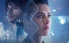 The One : la série Netflix à suspense sur l'amour 2.0 aura-t-elle une saison 2 ?