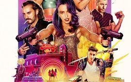 Sky Rojo sur Netflix : retour explosif entre sexe, drogue et violence pour le créateur de Casa de papel
