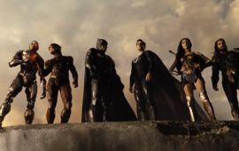 Justice League : le Snyder Cut (et la trilogie abandonnée) était donc bien une adaptation de ces comics