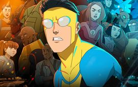 Invincible saison 1 : critique de la pépite super-héroïque d'Amazon