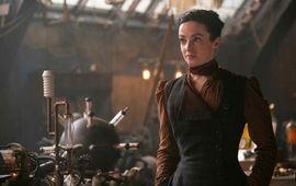 The Nevers signe un record d'audience pour HBO Max, mais est-ce vraiment un succès ?