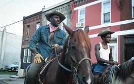 Concrete Cowboy : loin de Suicide Squad, Idris Elba joue les cowboys du ghetto sur Netflix