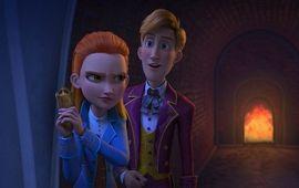 Hansel et Gretel, Agents secrets : le film d'animation féérique et déjanté qui cartonne sur Netflix